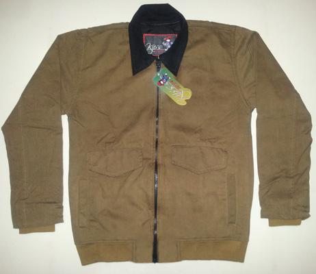 Jaket Cotton CB (JCC100)