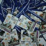 Terima Order ID Card