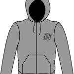 Jaket Sweater SMK15, Seragam Jaket Kelas