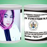 Produk Souvenir Mug Sublime