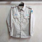 Kemeja PDH Warnagripa, Seragam Kemeja Cotton