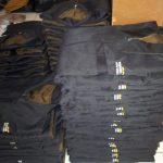 Jaket Semi Formal Mandiri, Seragam Jaket