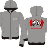 Jaket Sweater SMPN1, Jumper Fleece SJF001
