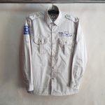 Seragam Kemeja Lab, Kemeja PDH - PDL Cotton