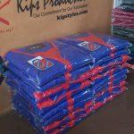 Rompi Kanvas SE GA, Rompi Safety Cotton