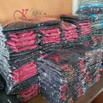 Poloshirt Tactical 3B1, Seragam Kaos Kerah