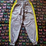 Seragam Training Serumpun 21, Kaos dan Celana